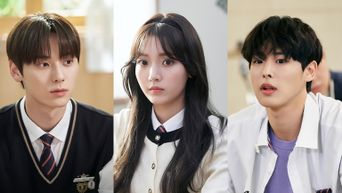Drama 'Live On' Starring NU'EST's MinHyun & More Interests Many With Its First Broadcast