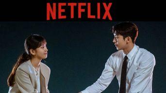 10 Most Popular Netflix Programs Currently In Korea (Based On November 13 Data)