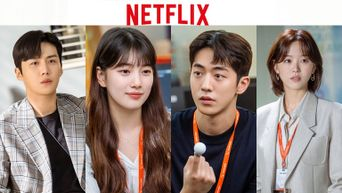 'Start-Up' Currently Ranked 5th Most Popular TV Show On Netflix Worldwide