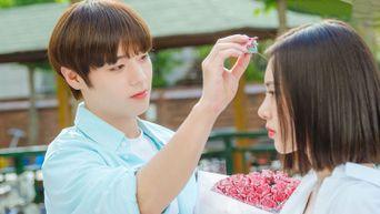 Best 9 Romantic Lines Of Park JiHoon In 'Love Revolution'