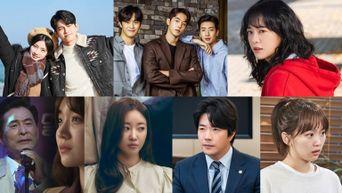 Korean Drama Ratings November 2020