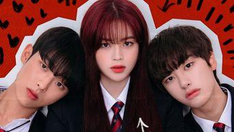'Real:Time:Love 4' (2020 Web Drama): Cast & Summary