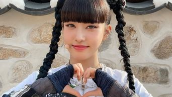 Netizens Pick STAYC's Yoon As The Next Rising Visual Center