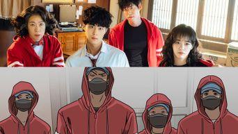 4 OCN Dramas Based On Webtoon