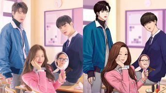 'True Beauty' (2020 Drama): Cast & Summary