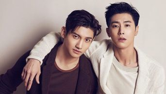 TVXQ Has Contrasting Vibes Depending On Which Country They Are Promoting In?