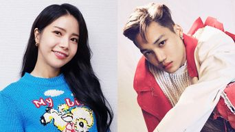 Top 5 Male & Female K-Pop Solo Artists With Highest 1st Week Album Sales In 2020