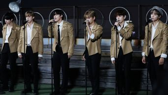 Most Popular Idols On Kpopmap - 3rd Week Of December