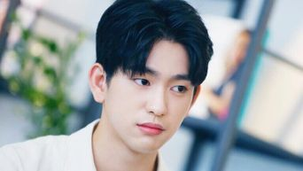 Times JinYoung Hilariously Looked Like He Wanted To Blow Up On GOT7 Members