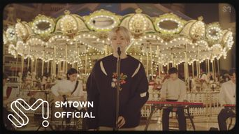 BaekHyun - 'Amusement Park' Live Video