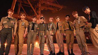 GHOST9 2nd Mini Album [PRE EPISODE 2 : W.ALL] Concept Photo