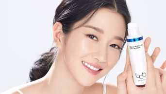 Gorgeous & Popular Actress Seo YeJi Becomes The Model Of Cosmetic Brand