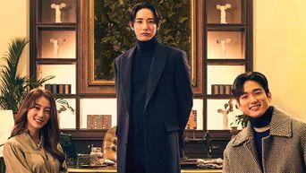 'Handmade Love' (2020 Web Drama): Cast & Summary