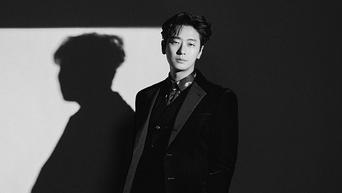 Ju JiHoon For ARENA HOMME Magazine January Issue