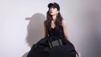 Kim TaeRi For DAZED Korea Magazine December Issue