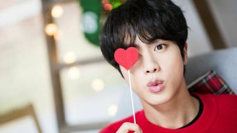Male K-Pop Idols Who May Be Difficult To Seduce Due To Their Blood Type?