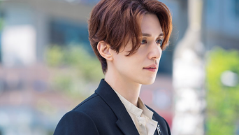 Lee DongWook 'Tale of the Nine Tailed' Drama Set Behind-the-Scene - Part 6