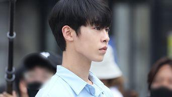 Lee JaeWook, 'Do Do Sol Sol La La Sol' Drama Set Behind-the-Scene - Part 3