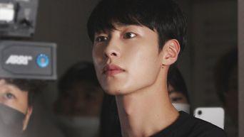 Lee JaeWook, 'Do Do Sol Sol La La Sol' Drama Set Behind-the-Scene - Part 4