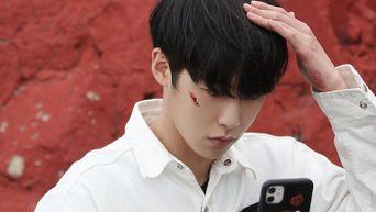 Lee JaeWook, 'Do Do Sol Sol La La Sol' Drama Set Behind-the-Scene - Part 5