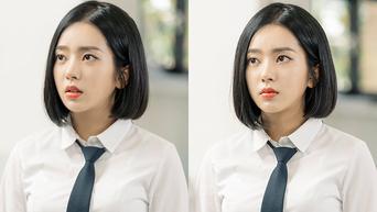 Lee RuBy, 'Love Revolution' Drama Set Behind-the-Scene - Part 1