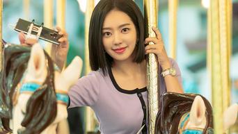 Lee RuBy, 'Love Revolution' Drama Set Behind-the-Scene - Part 2