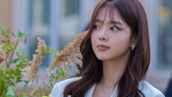 Roh JeongEui, '18 Again' Drama Set Behind-the-Scene