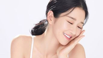 Seo YeJi 'LBB Cosmetics' Photoshoot