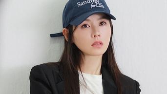 Son YeJin For ELLE Korea Magazine December Issue Behind-the-Scene - Part 2
