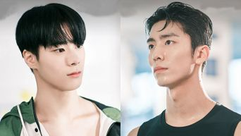 Best 3 Heart Fluttering Scenes Of Web Drama 'The Mermaid Prince: The Beginning'