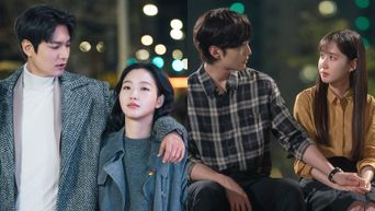 What Is Your Favorite Drama & Web Drama Of 2020? VOTE!