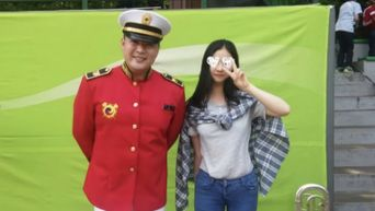 Find Out Who Is The First Celebrity That aespa's Karina Had Taken A Photo With
