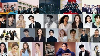 15th Asia Model Awards 2020: Lineup And Live Stream Details