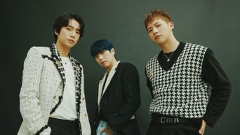 Indian Artist Accused Of Plagiarizing B1A4