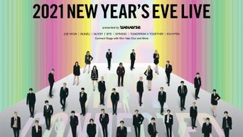 Big Hit Labels '2021 New Year's Eve Live' Raises Concerns From Fans