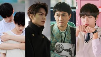 Changes, New Genres, & Impacts Of COVID-19 In The K-Drama Industry In 2020
