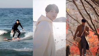 8 Korean Actors Who Show Their Daily Life On Their YouTube Channel
