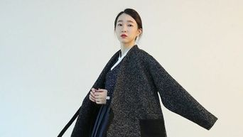 Need A New Winter Look? Hanbok Fashion Can Give You Something Fresh