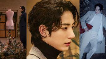 3 Reasons To Not Miss The New Fantasy Web Drama 'Handmade Love'
