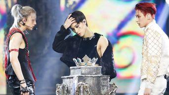 3 K-Pop Male Groups Confirmed For Mnet 'Kingdom'