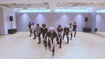 This K-Pop Choreography Looks Like It Would Produce The Most Injuries