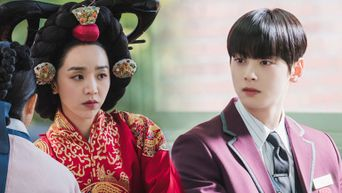 10 Most Searched Dramas In Korea (Based On December 14 Data)