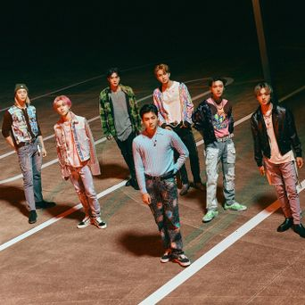 NCT U Members Profile