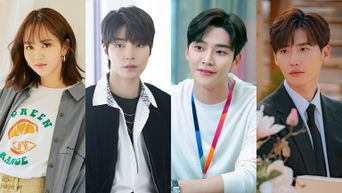 What Dramas, Chemistry, & Changes You Should Look Forward To In 2021