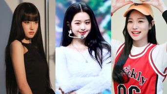 7 K-Pop Female Idols Born 2004 Who Have Wowed Us With Their Gorgeous Visuals
