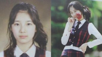 Graduation Photos Of JYP Female Idols Shows The Company Only Accepts Natural Beauties