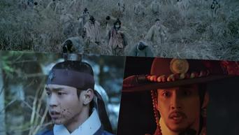 Netizens Slam Upcoming K-Drama 'Joseon Exorcist' For Seeming To Similar To 'Kingdom'