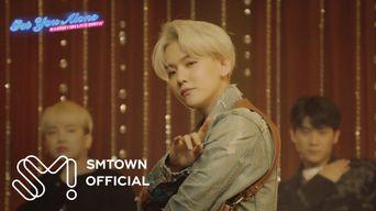 BaekHyun - 'Get You Alone' MV