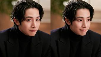 Lee SooHyuk, Mini Web Drama 'Handmade Love' Set Behind-the-Scene