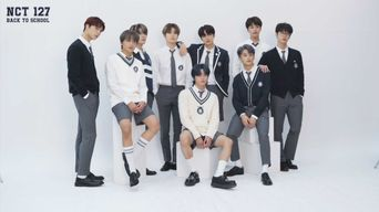 NCT 127 - 2021 Back to School